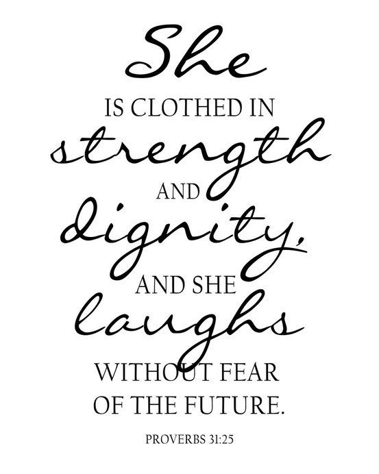 Are ready to be a Proverbs 31 woman? | Diamond Diploma