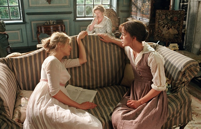 the character of elizabeth bennet