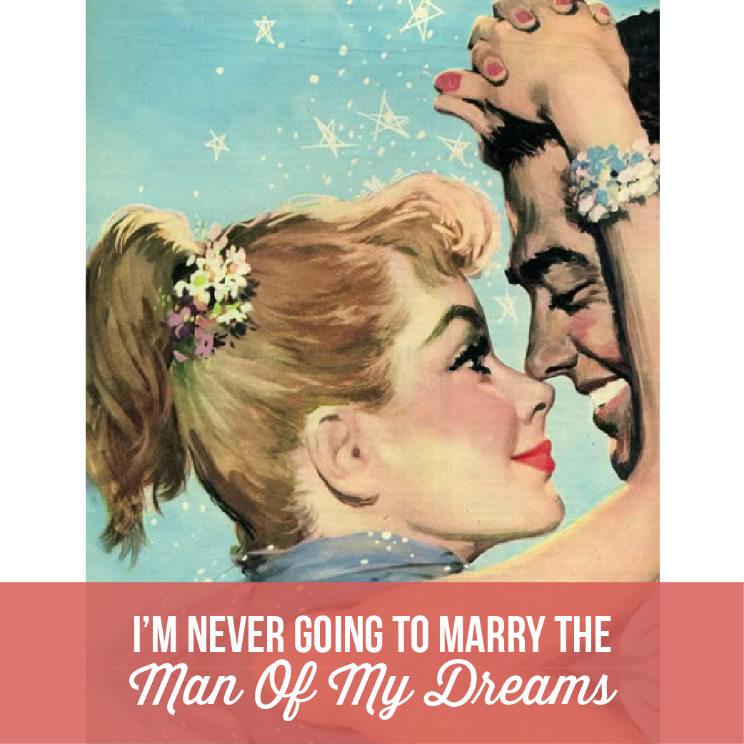 If the guy dreams