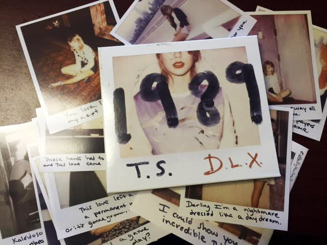 テイラー・スウィフトのアルバム『1989』は六四天安門事件を連想させる?(Flickr)
