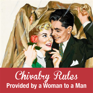 chivalry rules diamond blog