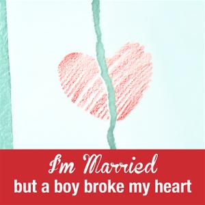 Boy  Broke My Heart
